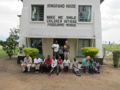 Childrenhouse Miwani